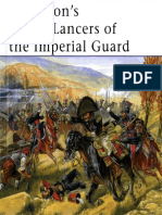 440. Napoleon's Polish Lancers of the Imperial Guard