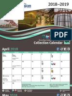Calendar4AApr2018Mar2019