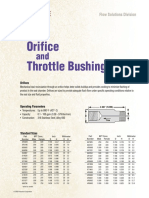 Throttle Bushing