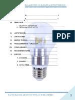 Informe Electric