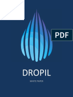 Dropil White Paper