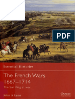 (Essential histories 34) John Lynn-The French wars 1667-1714_ the Sun King at war-Osprey (2002).pdf