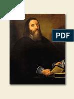 Le epistole latine di Giordano Bruno