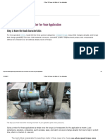 choosing motor for application.pdf