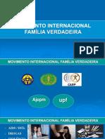 Movimento Família Verdadeira