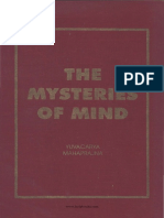 Mysteries of Mind