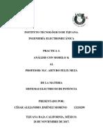Practica Pi sistemas electricos de potencia