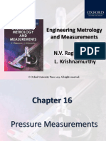 Pressure Measurements