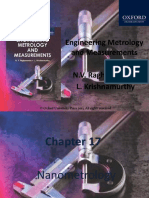Nano metrology