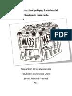 Proiect de cercetare pedagogică ameliorativă.docx
