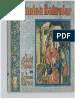 Münif Fehim & Ercüment Ekrem - Dünden Hatıralar
