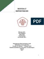 REFERAT hipertiroid Dewi11