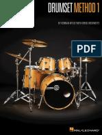 Kennan Wylie & Gregg Bissonette  Drumset Method 1.pdf