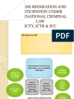 Full Pptvictims Reparation and Participation Under International Criminal Law (2)