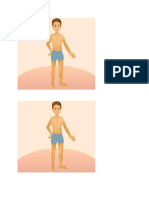 body parts II-nd Grade.docx