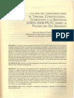 La vida del concebido ante el tribunal Constitucional.pdf