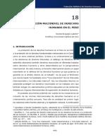 La protección multinivel de derechos humanos en el Perú.pdf