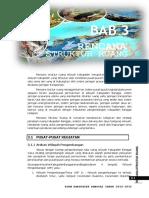BAB III NET - Struktur Ruang