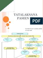 Tatalaksana Tb Tantri