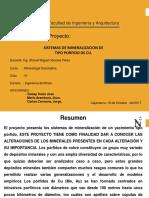 Grupo 01 Proyecto de Exposecion Mineralogia