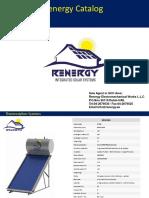 Renergy Catalog New c