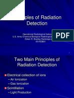 031RDB01 Slides Principles of Radiation Detection 2010