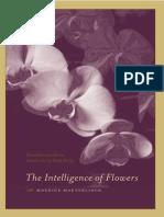 [Maurice_Maeterlinck]_The_Intelligence_of_Flowers(b-ok.org).pdf