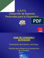 FACTORES Para Buscar Empleo