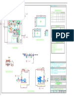 Shop Drawing- 500 GPM @ 8 Bar EDJ UL Listed End Suction-For Prasoon-Model