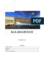 Economy Proposal - Kalabagh Dam.docx