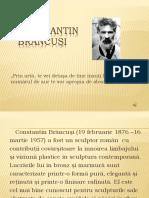 Constantin Brâncuşi.pptx