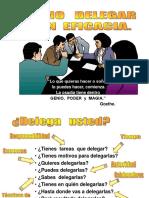 Como Delegar Con Eficacia 2