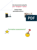 pd of navigator presentation