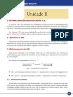 Banco de Dados Unidade 2