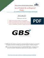Sistema Contable Santander GBS