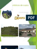 Lugares Turísticos de Cuzco