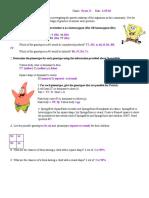Constructing A Model Of Atp