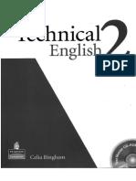 Technical English 2 (Teacher's Book)