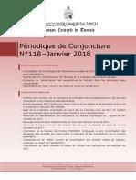 Conjoncture Fr