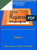 LpE Tarea Registros 2018