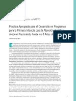 Spanish DAP Position Statement (1)