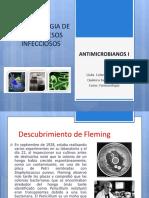 Galileo Antimicrobianos I