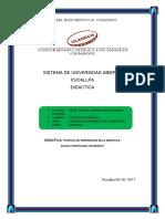 Tecnica de Didactica Para Presentar Trabajo 3