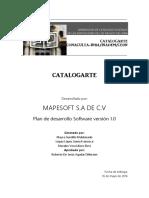 Mapesoft-fase2