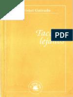 1995-Guirado-Tacones Lejanos - Libro - La Liebre Libre