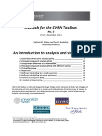 EVAN-Toolbox IntroductoryManual V1.8
