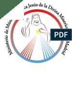 Logo Ministerio de Música JDM