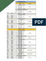 ICSA Schedule - Sem 2_2016