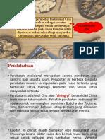 Slide Sejarah Cina (Perubatan)