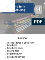 Chapter 9 - Short Term Scheduling.pptx